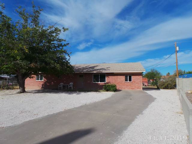 1962 Mesa Circle, Safford, AZ 85546 (#22000460) :: Long Realty - The Vallee Gold Team
