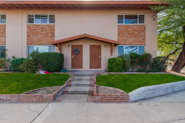 964 N Desert Avenue, Tucson, AZ 85711 (#22000492) :: The Local Real Estate Group | Realty Executives