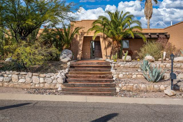 8441 E Cresthill Drive, Tucson, AZ 85750 (#22000506) :: Long Realty - The Vallee Gold Team
