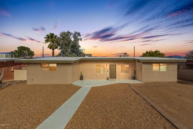2507 E Richards Place, Tucson, AZ 85716 (#22000507) :: The Local Real Estate Group | Realty Executives
