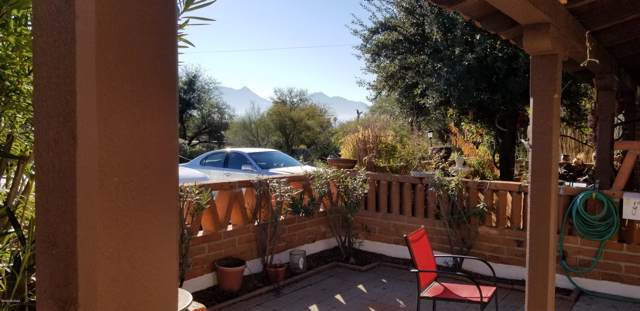 480 S Paseo Aguila B, Green Valley, AZ 85614 (#22000526) :: Long Realty - The Vallee Gold Team