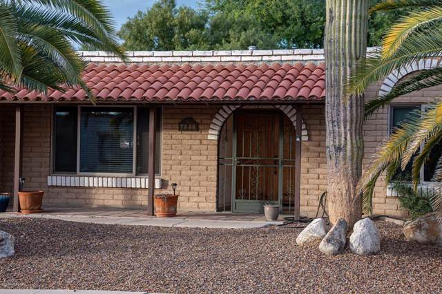 7525 E Edison Street, Tucson, AZ 85715 (#22000540) :: Realty Executives Tucson Elite