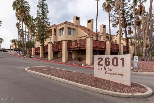 2601 W Broadway Boulevard E-447, Tucson, AZ 85745 (#22000547) :: The Local Real Estate Group | Realty Executives