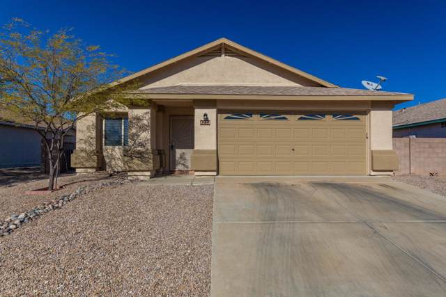 8233 E Sundew Drive, Tucson, AZ 85710 (#22000548) :: Long Realty - The Vallee Gold Team