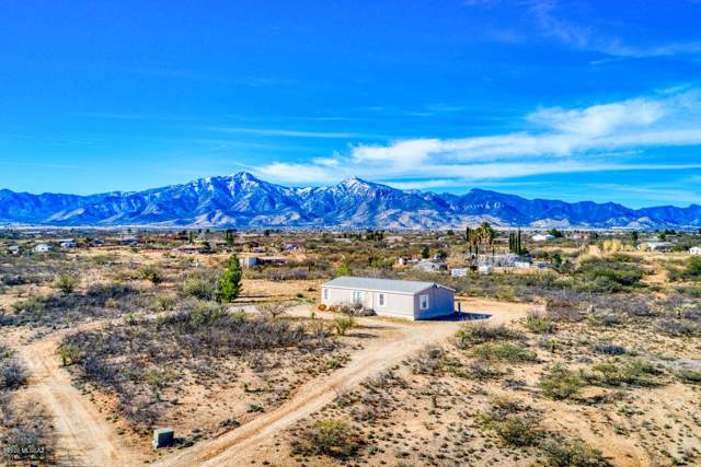 6166 S Ranchita De Mia Lane, Hereford, AZ 85615 (#22000553) :: Long Realty - The Vallee Gold Team