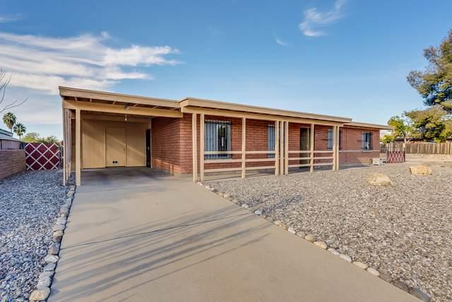 9731 E Creek Street, Tucson, AZ 85730 (#22000566) :: Long Realty - The Vallee Gold Team