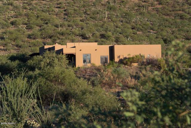 18770 E Cactus Hill Road, Vail, AZ 85641 (#22000583) :: Long Realty - The Vallee Gold Team