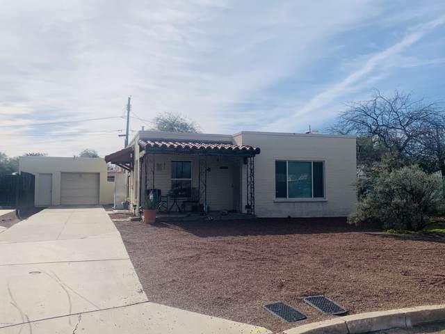 4144 E Desert Place, Tucson, AZ 85712 (#22000610) :: Long Realty - The Vallee Gold Team