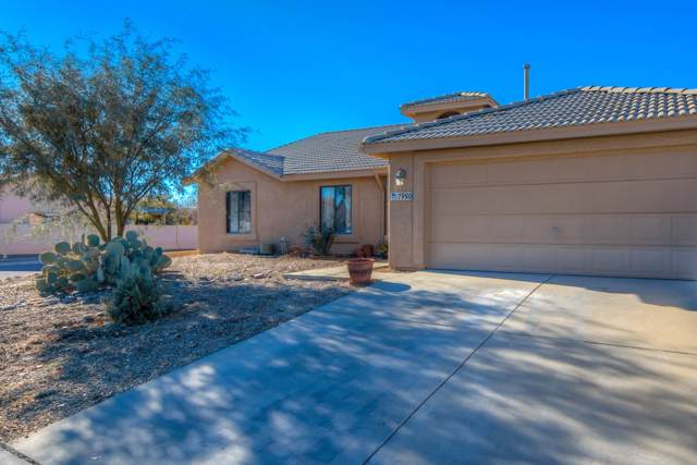 7990 S New Abbey Drive, Tucson, AZ 85747 (#22000632) :: Long Realty - The Vallee Gold Team