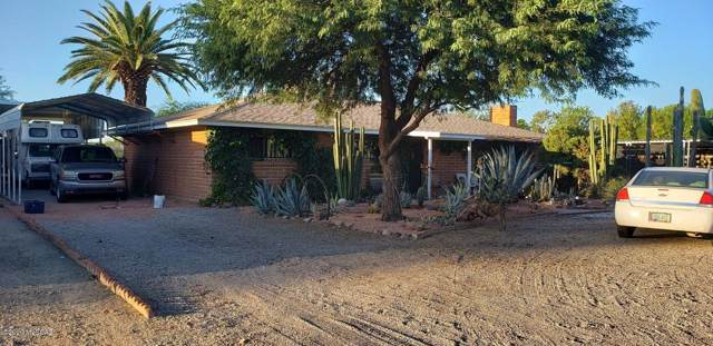 5220 E 18Th Street, Tucson, AZ 85711 (#22000633) :: Long Realty - The Vallee Gold Team