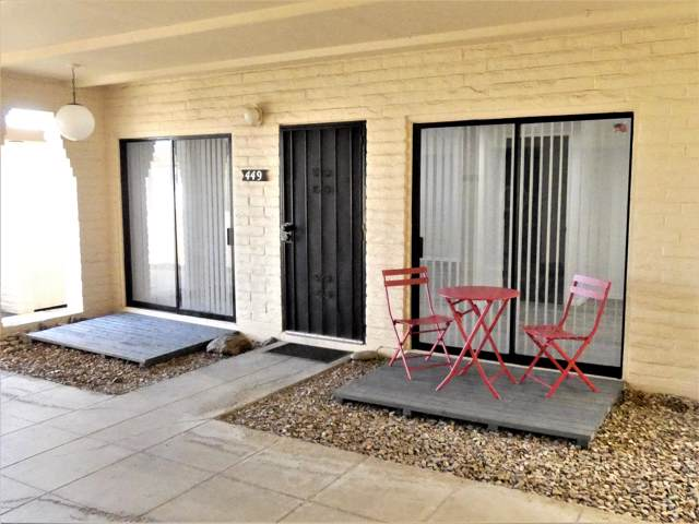 449 S Camino Seco, Tucson, AZ 85710 (#22000678) :: Long Realty - The Vallee Gold Team