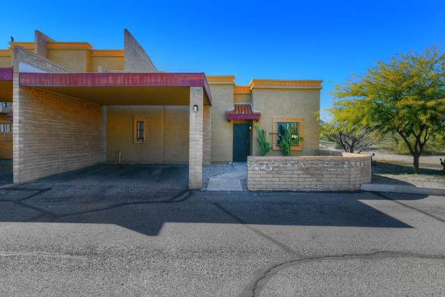 3526 S Mission Road #1, Tucson, AZ 85713 (#22000683) :: Long Realty - The Vallee Gold Team