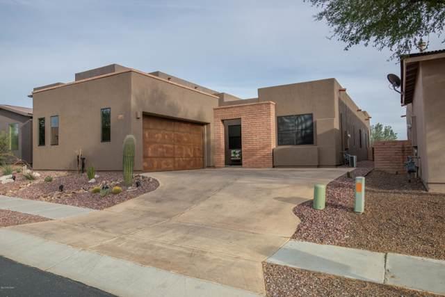 11512 N Moon Ranch Place, Marana, AZ 85658 (#22000698) :: Long Realty - The Vallee Gold Team