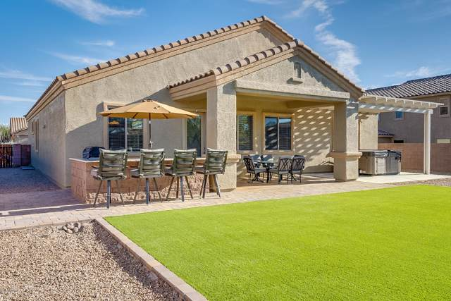 9230 S Sweet Spring Road, Tucson, AZ 85756 (#22000711) :: Long Realty - The Vallee Gold Team