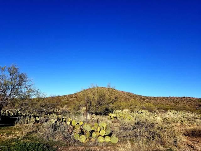 Az-Highway 79, Tucson, AZ 85739 (#22000722) :: Long Realty - The Vallee Gold Team