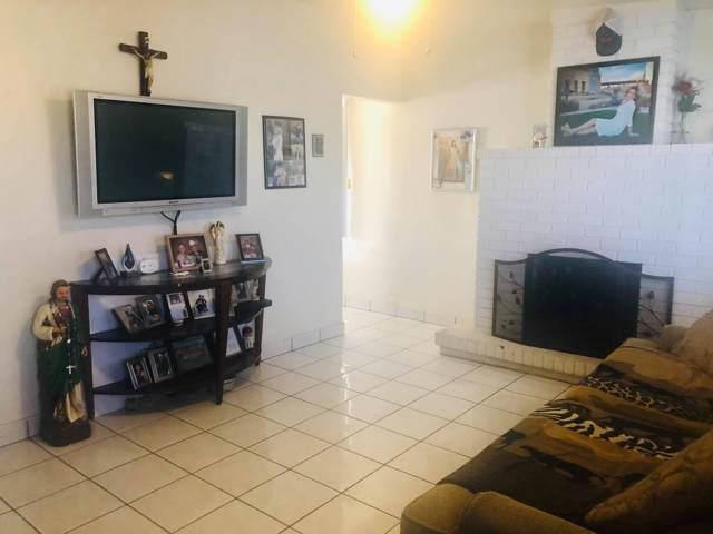 701 W Ohio Street, Tucson, AZ 85714 (MLS #22000730) :: The Property Partners at eXp Realty