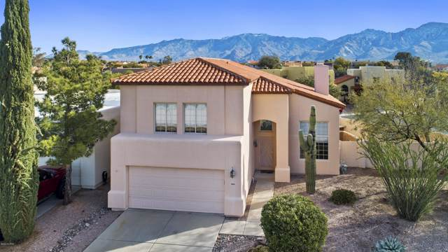 11652 N Mineral Park Way, Tucson, AZ 85737 (#22000762) :: Long Realty - The Vallee Gold Team
