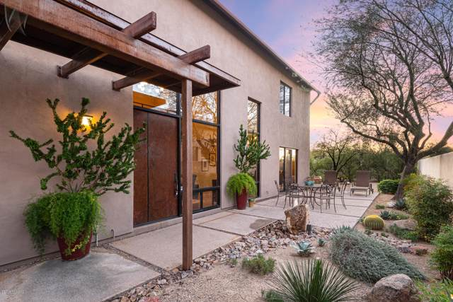 2819 Corte Melodia, Tucson, AZ 85712 (#22000765) :: Long Realty - The Vallee Gold Team