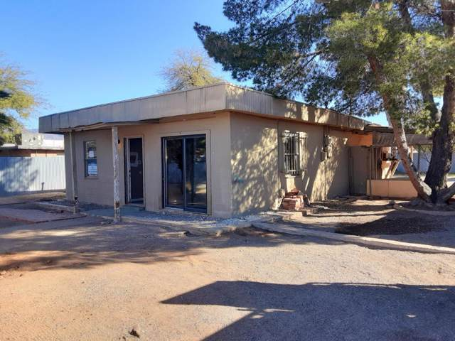 1220 N Catalina Avenue, Tucson, AZ 85712 (#22000767) :: Long Realty - The Vallee Gold Team