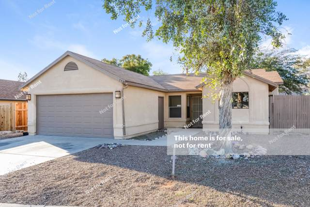 7250 Camino Carmen, Tucson, AZ 85746 (#22000781) :: Long Realty - The Vallee Gold Team