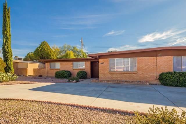 8772 E Colette Street, Tucson, AZ 85710 (#22000800) :: Long Realty - The Vallee Gold Team