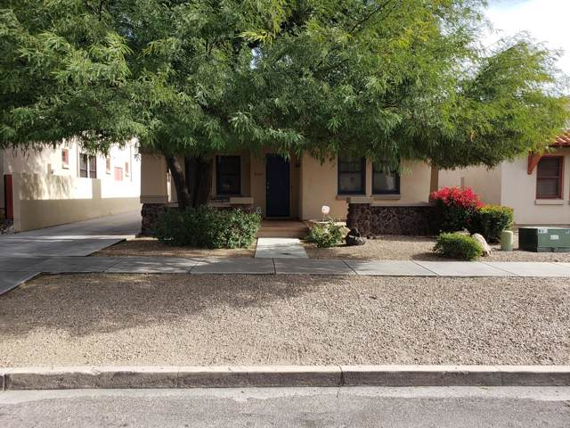 840 N 2nd Avenue, Tucson, AZ 85705 (#22000801) :: Long Realty - The Vallee Gold Team