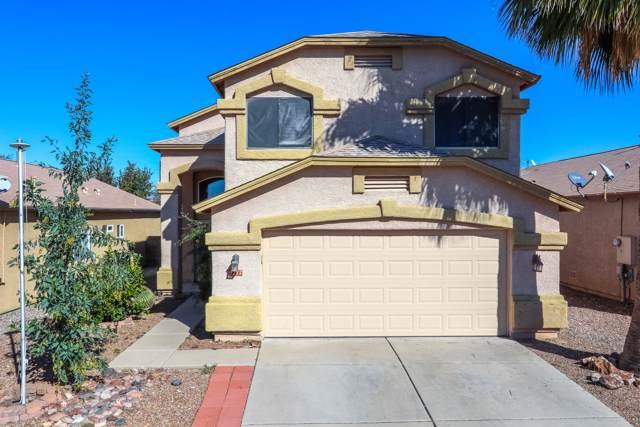 9277 E Muleshoe Street, Tucson, AZ 85747 (#22000815) :: Long Realty - The Vallee Gold Team