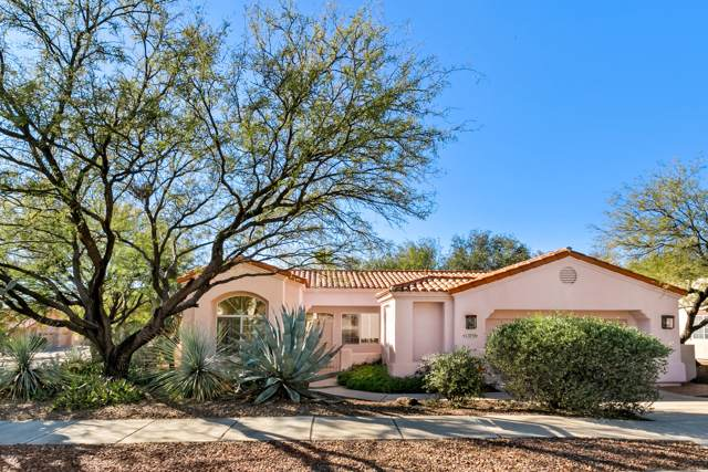 3733 N Sandrock Place, Tucson, AZ 85750 (#22000822) :: Long Realty - The Vallee Gold Team
