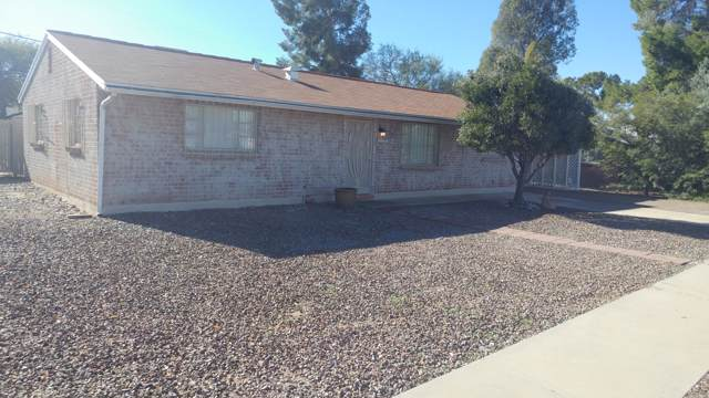 5774 E 18th Street, Tucson, AZ 85711 (#22000824) :: Long Realty - The Vallee Gold Team