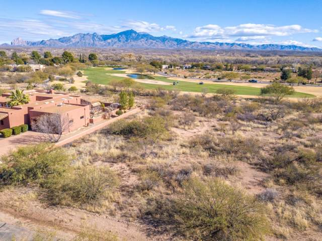 88 Elliot Street #14, Tubac, AZ 85646 (#22000830) :: Long Realty - The Vallee Gold Team