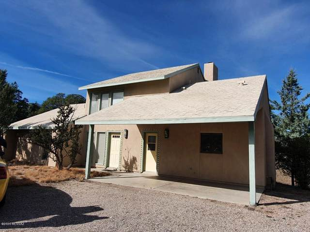 30 Casas Arroyo Road, Sonoita, AZ 85637 (#22000833) :: Long Realty - The Vallee Gold Team