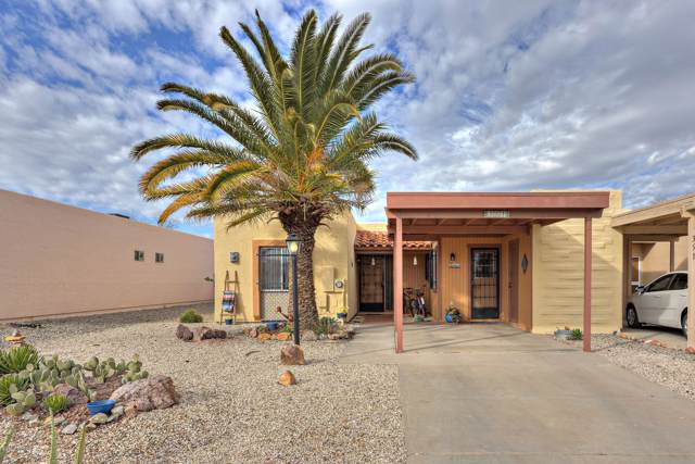 387 N Calle Del Chancero, Green Valley, AZ 85614 (#22000855) :: Long Realty - The Vallee Gold Team