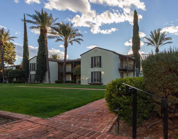2820 E 6th Street #221, Tucson, AZ 85716 (#22000856) :: Long Realty - The Vallee Gold Team