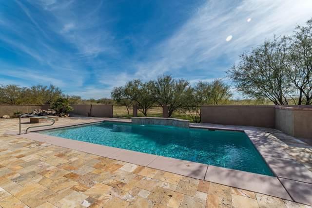 13129 W Butter Bush Street, Tucson, AZ 85743 (#22000864) :: Long Realty - The Vallee Gold Team