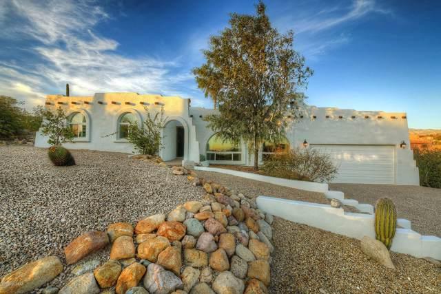 5601 E Camino Del Celador, Tucson, AZ 85750 (#22000886) :: Long Realty - The Vallee Gold Team