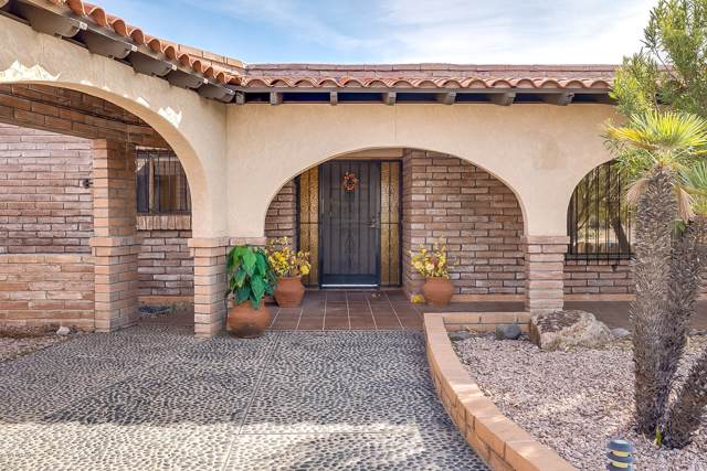 3650 N Longwood Place, Tucson, AZ 85750 (#22000889) :: Long Realty - The Vallee Gold Team