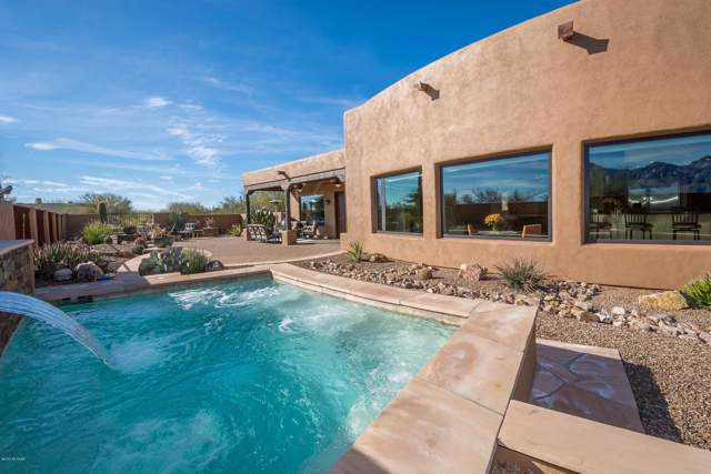 14098 N Silver Cloud Drive, Oro Valley, AZ 85755 (#22000895) :: Long Realty - The Vallee Gold Team