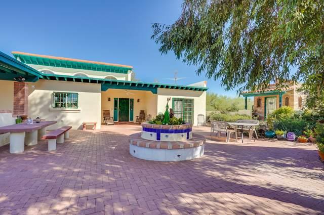 14241 W Scotland Street W, Tucson, AZ 85736 (#22000910) :: Long Realty - The Vallee Gold Team