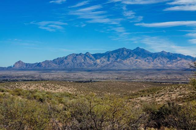 31 Mountain View Tbd, Tubac, AZ 85646 (#22000916) :: Long Realty - The Vallee Gold Team