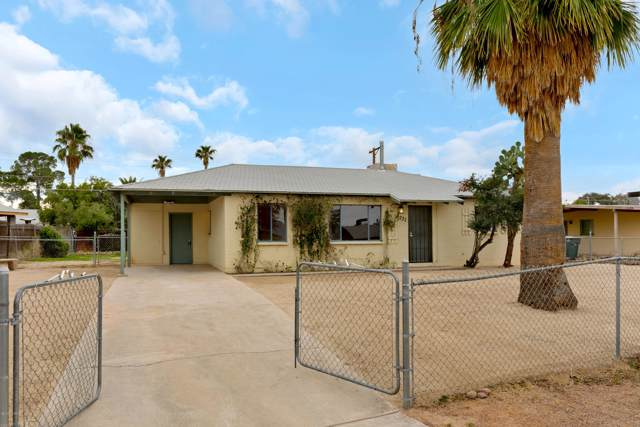 6232 E 27Th Street, Tucson, AZ 85711 (#22000922) :: The Local Real Estate Group | Realty Executives