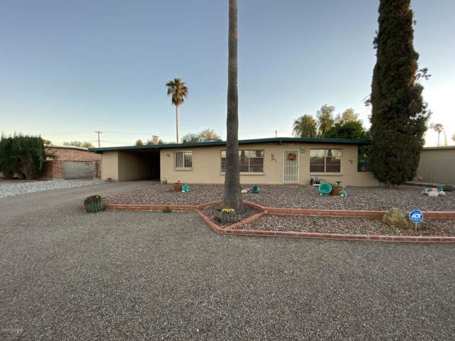 6942 E Cll Ileo, Tucson, AZ 85710 (#22000929) :: Gateway Partners | Realty Executives Arizona Territory