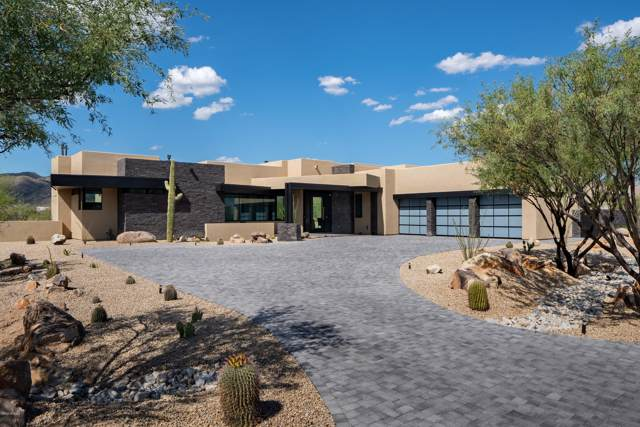 14011 N Old Forest Trail, Oro Valley, AZ 85755 (#22000930) :: Long Realty - The Vallee Gold Team