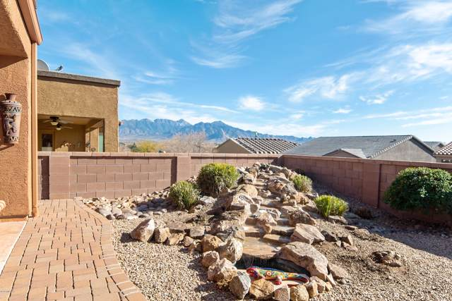 2541 W Dome Rock Drive, Green Valley, AZ 85622 (#22000937) :: Long Realty - The Vallee Gold Team