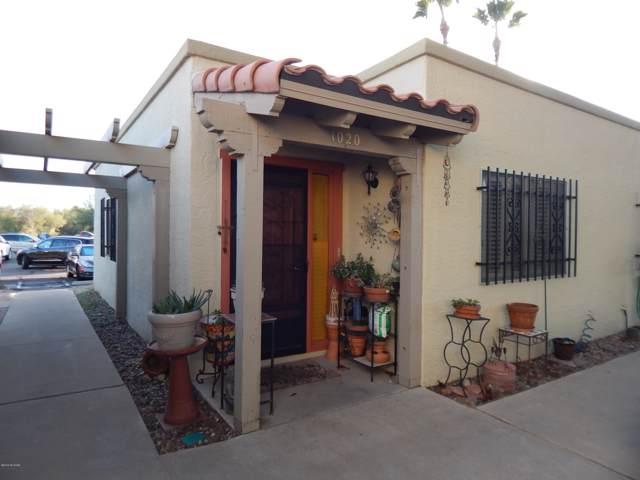 1020 S Calle De La Temporada, Green Valley, AZ 85614 (#22000946) :: Long Realty Company