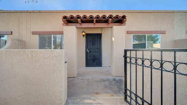 1861 S Avenida Prado, Tucson, AZ 85710 (#22000947) :: Long Realty - The Vallee Gold Team