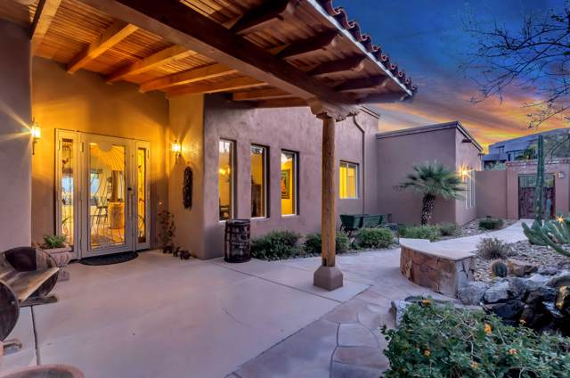 4740 W Crestview Circle, Tucson, AZ 85745 (MLS #22000960) :: The Property Partners at eXp Realty