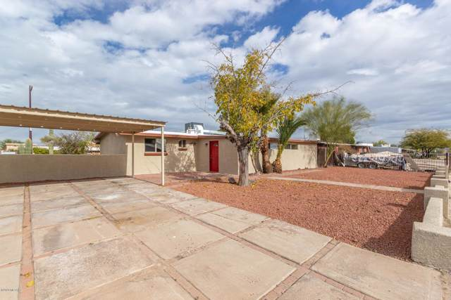 1818 W Lester Street, Tucson, AZ 85745 (#22000971) :: Long Realty - The Vallee Gold Team