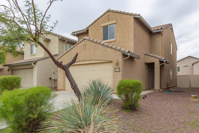 33920 S Farmers Way, Red Rock, AZ 85145 (#22000995) :: Long Realty - The Vallee Gold Team