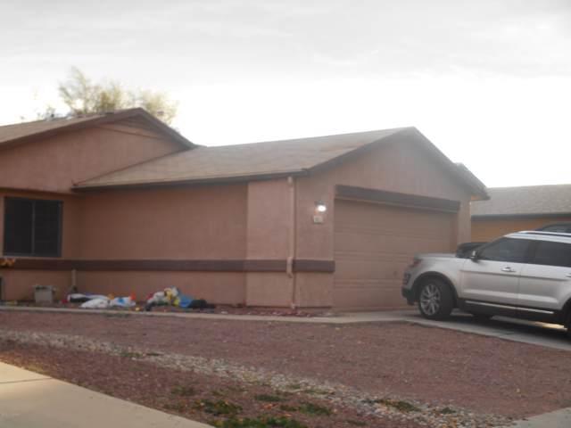 1821 W Rue Du Fleuve, Tucson, AZ 85746 (#22001001) :: Long Realty - The Vallee Gold Team