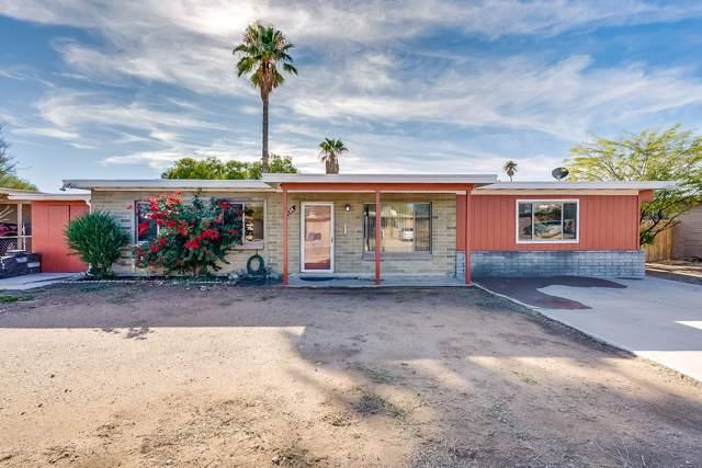 2128 E Nevada Street, Tucson, AZ 85706 (#22001003) :: Long Realty Company
